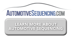 Automotive Sequencing