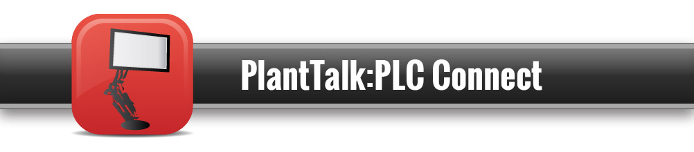 PlantTalk:PLC Connect