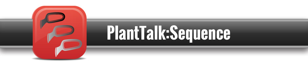 PlantTalk:Sequence