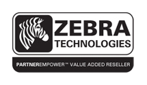Zebra Technologies partner
